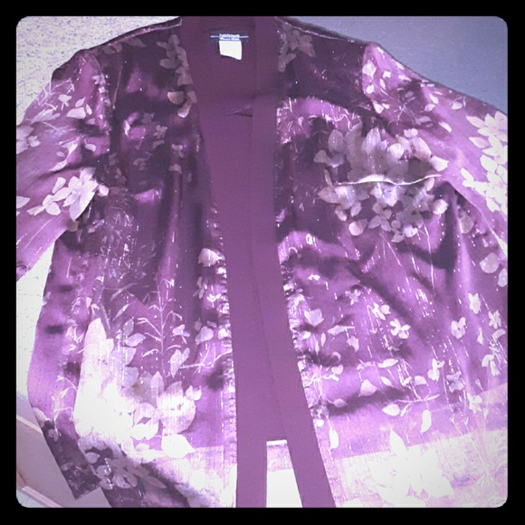 R & M Richards Tops - Dress up shirt